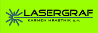 LASERGRAF Logo